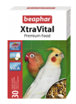 Xtra Vital Large Parakeet Food - 500g or 1kg